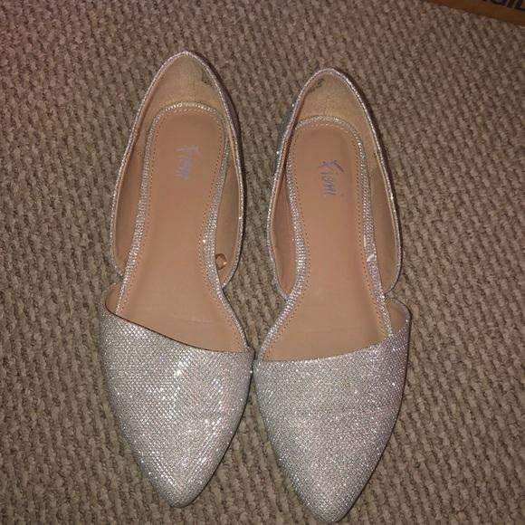 Payless Shoes   Wide Width Flats   Poshmark